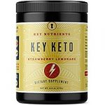 Key Nutrients Key Keto