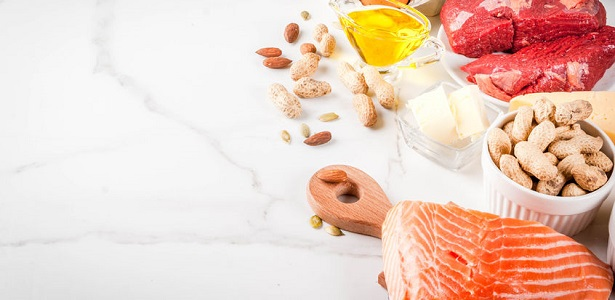 A Ketogenic Diet