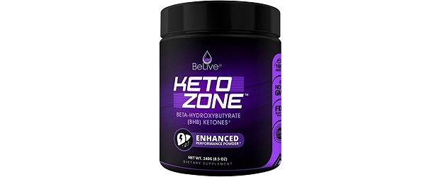 BeLive Store Keto Zone Review