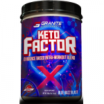 Granite Supplements Keto Factor Review