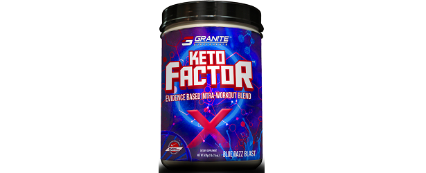 Granite Supplements Keto Factor Review