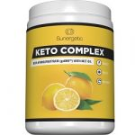 Sunergetic Keto Complex Review