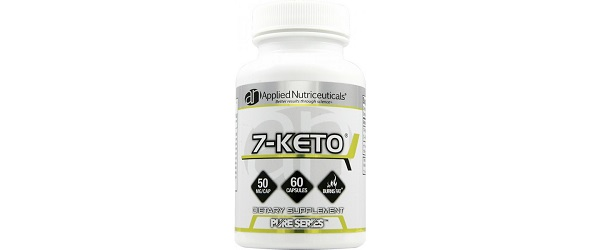 Applied Nutriceuticals 7 Keto Review