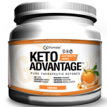 Go Formulas Keto Advantage Review