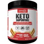 Keto AF Keto Super Fuel Review