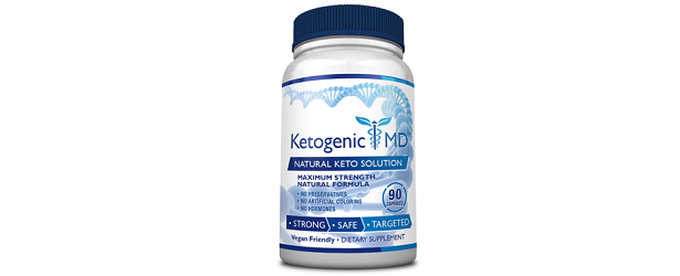 Ketogenic MD Review