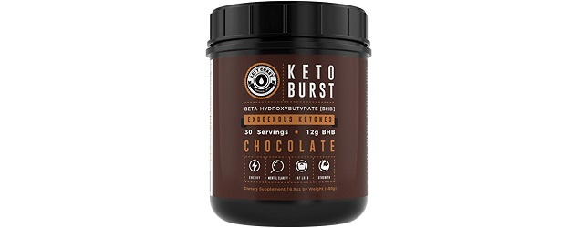 Left Coast Performance Keto Burst Review