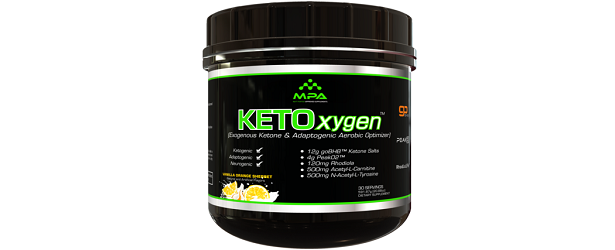 MPA Ketoxygen Review