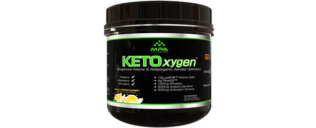 MPA Ketoxygen Review