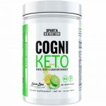 Sparta Nutrition Cogni Keto Review