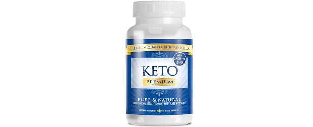 Keto Premium Review